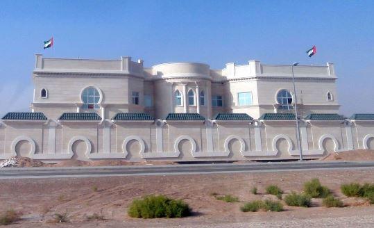 Not Dubai but Al Ain, the true UAE