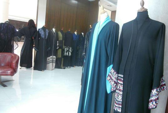 A high end boutique for handmade, unique dresses for women