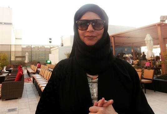 Mariam Hamad AlShamsi