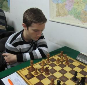 MGU - Vladimir Petrov
