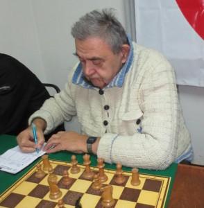 IM Petar Orev