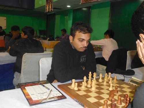 Abhishek Kelkar