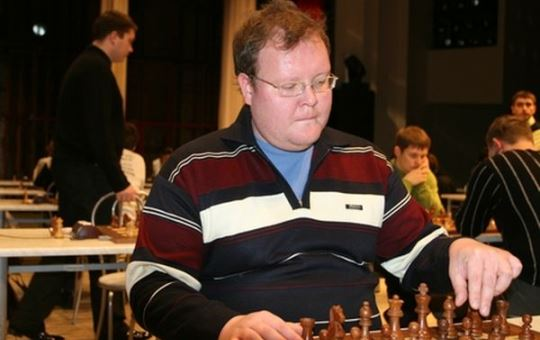 Alexander Lastin