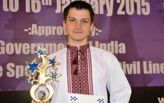 Andrey Baryshpolets