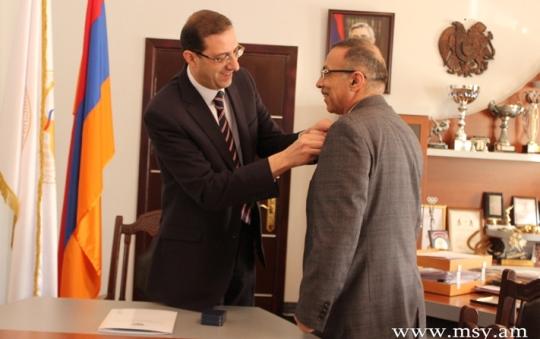 Ashot Vardapetyan