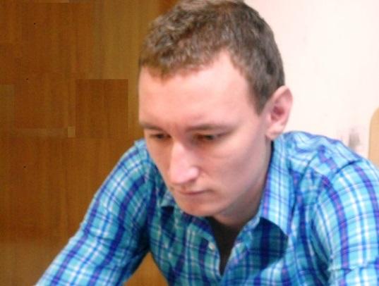 GM Mozharov Mikhail (Russia)