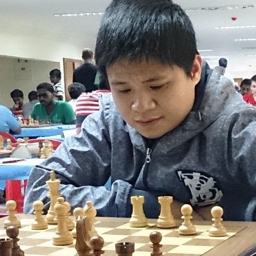 IM Nguyen Van Huy (Vietnam)