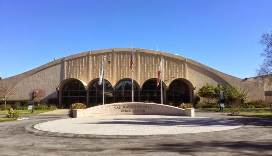 San Mateo Event Center