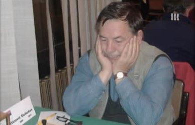 Slobodan Martinovic
