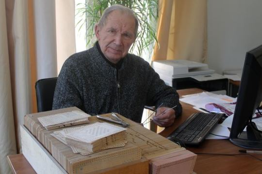 Aleksander Nikitin