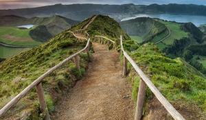 Azores, Ponta Delgada