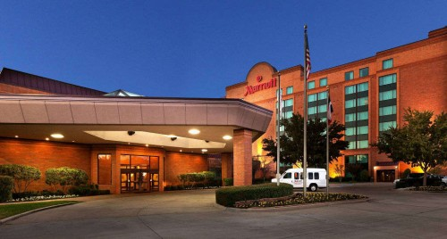 DFW Airport Marriott South, Fort Worth