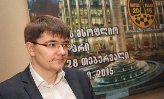 Evgeny Tomashevsky
