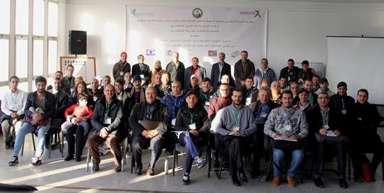 FIDE Arbiters' Seminar in Casablanca, Morocco