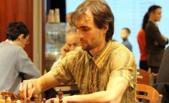 GM Boris Savchenko