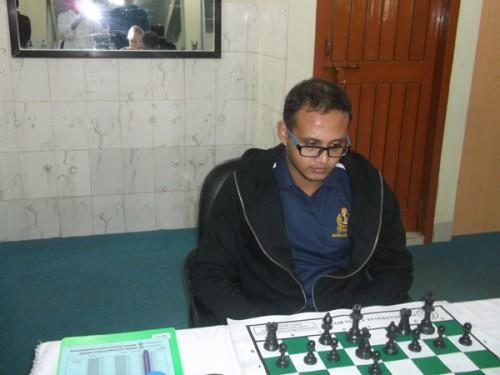 IM Minhazuddin Ahmed