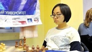 Lei Tingjie