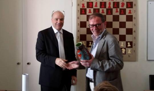Monaco Chess Championship 2015