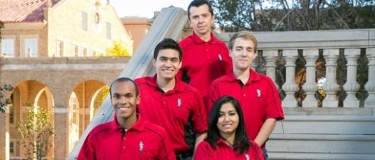 TTU Chess Team