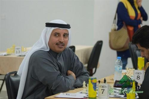 Photo credit: Meshari Al Hassan