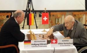 Uhlmann-Korchnoi