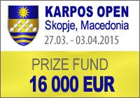 Karposh, Skopje
