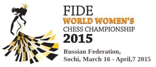 FIDE Women's World Chess Championship 2015