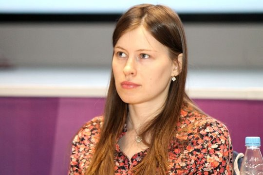 Natalija Pogonina