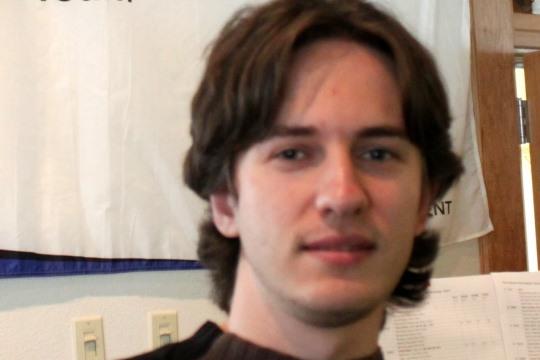 Sergey Erenburg