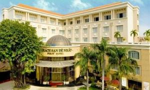 The First Hotel, Ho Chi Minh City