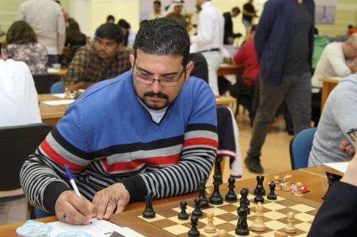 Egyptian FM Yousry Salah