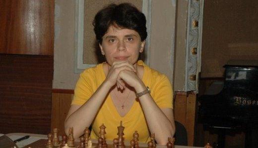 Corina Peptan