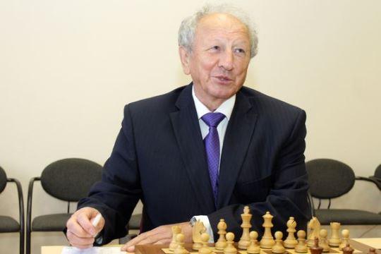 Evgeny Sveshnikov