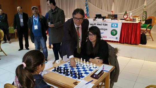 FIDE Zone 4.1 Individual Chess Championships