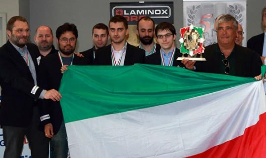 47th Italian Team Chess Championship