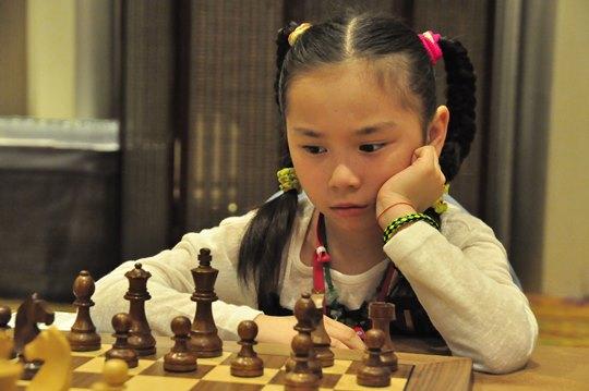 Amina Khaibekova