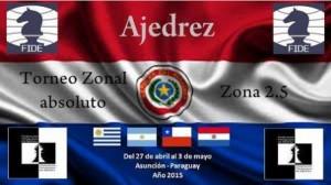 FIDE Zone 2.5 Championship