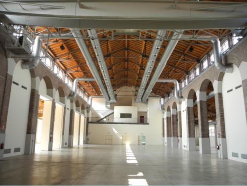 Fabbrica del Vapore (interno)