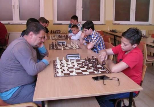 Kosovo & Metohija Chess Cup 2015