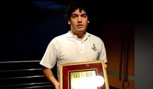 GM Sandro Mareco
