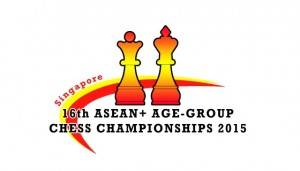 16th ASEAN+ Age Groups Chess Championships 2015