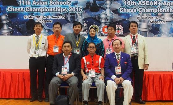 ASEAN Chess Confederation