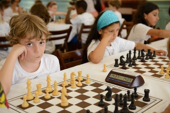 Chess Neva-1