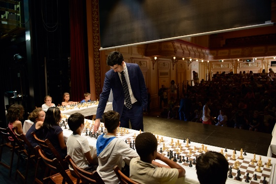 Chess Neva-2