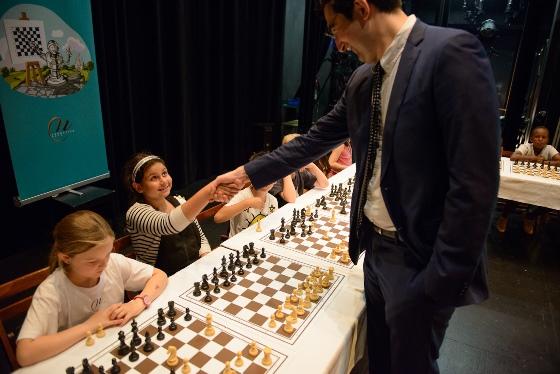 Chess Neva-3