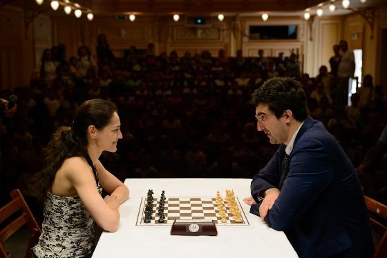 Chess Neva-4