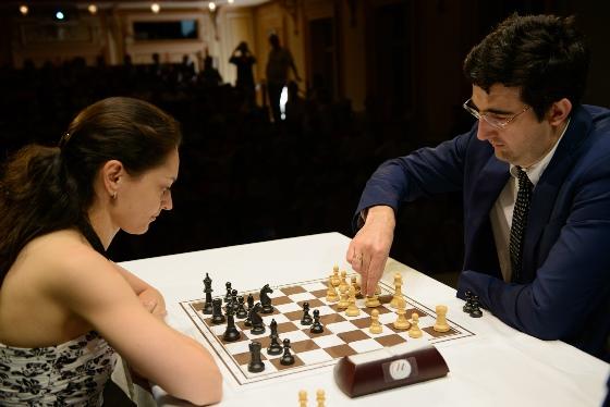 Chess Neva-5