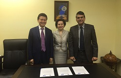 CiS partnership agreement FIDE-Spain