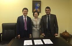 CiS partnership agreement FIDE-Spain