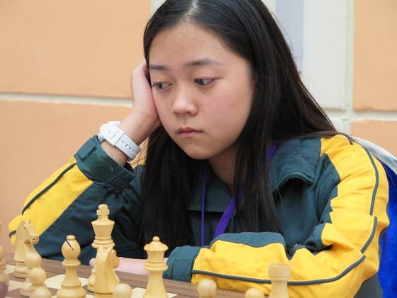 Kristine Quek